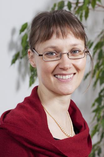 Bettina Steurer