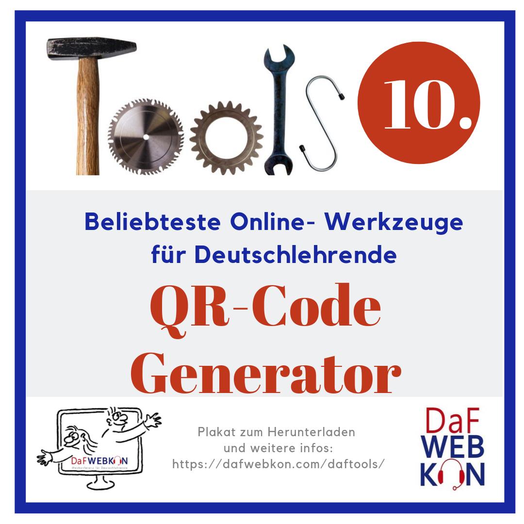 QR-Generator